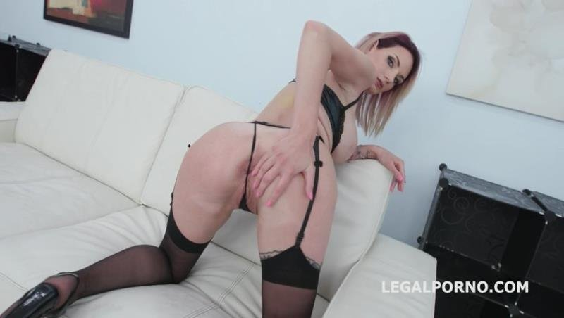 Marie Clarence, Neeo, Thomas Lee, Angelo, Rycky Optimal - Dap Destination, Marie Clarence Balls Deep Anal, DAP, Gapes, Swallow GIO1006 (2019) SD 480p (Gangbang) [SD] - LegalPorno.com
