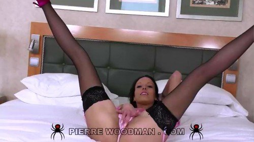 LEXI LAYO - XXXX - Pink ladies love DP (Blowjob) [SD] - WoodmanCastingX.com Дата производства: 2019