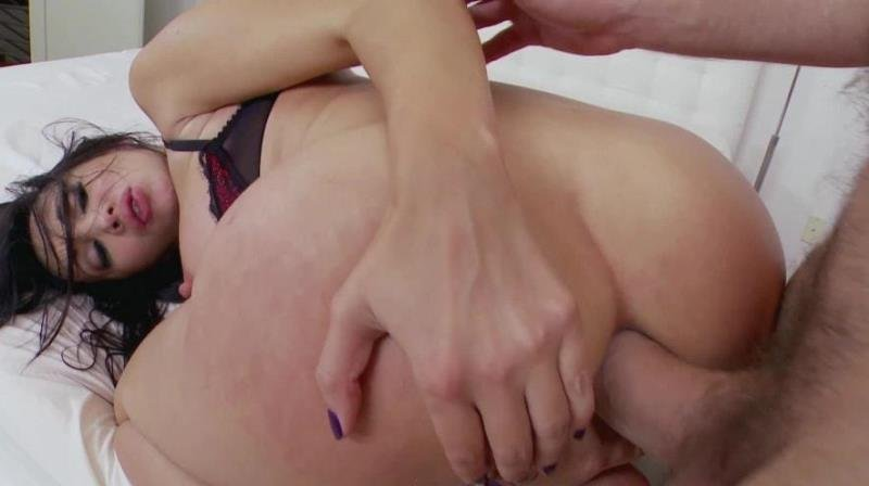 Katsuni Gets -  A Rough Fuck In Every Hole (Blowjob) [SD] - Analized.com
