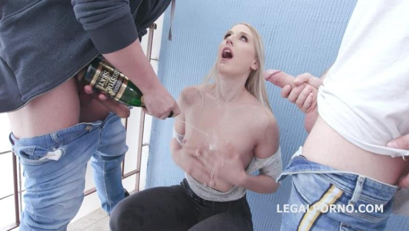 Diane Chrystall, Neeo, Michael Fly - Pickup Anal Party Diane Chrystall gets 2on1 Balls Deep Anal and DP, Gapes, Swallow GL030 (2019) SD 480p (Toys) [SD] - LegalPorno.com