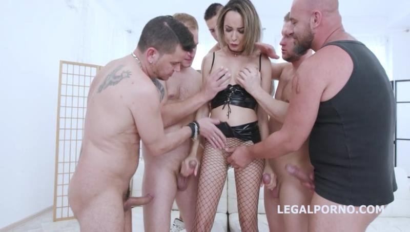 Francys Belle - Monsters for TAP Francys Belle gets Balls Deep Anal, DAP, TAP, QUAP attempt, Big Gapes, Swallow GIO1103 (Brunette) [SD] - Legal