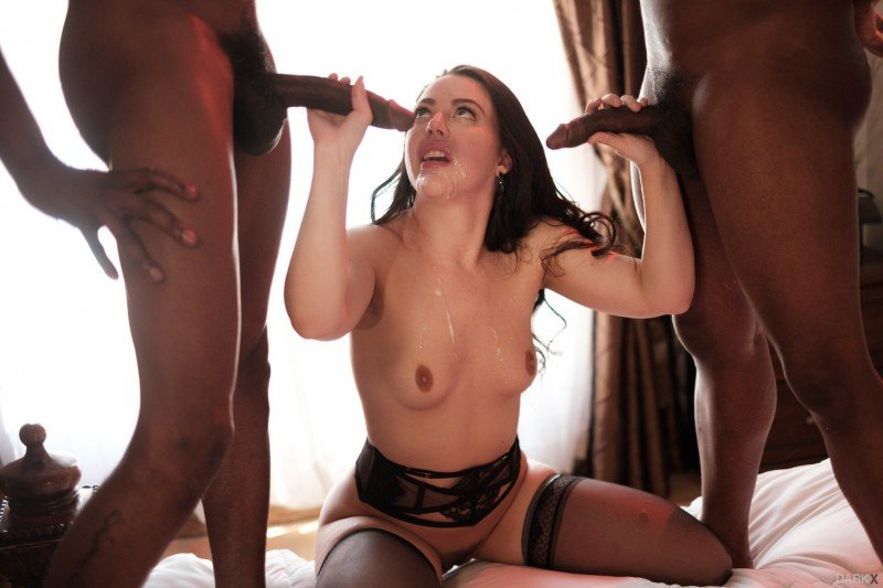 Whitney Wright - Lessons In Lust () [SD] - DarkX.com