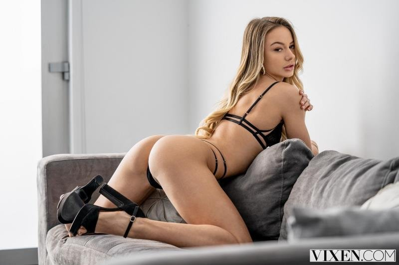 Naomi Swann - A Good Houseguest (Blowjob) [SD] - Vixen.com