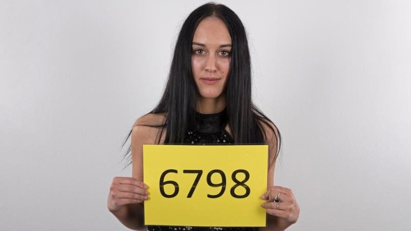 Lucie - 6798 (Teen, Young) [SD] - CzechCasting.com