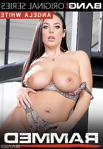 Angela White - Angela White Is A Bodacious Anal Slut () [SD] - Bang.com