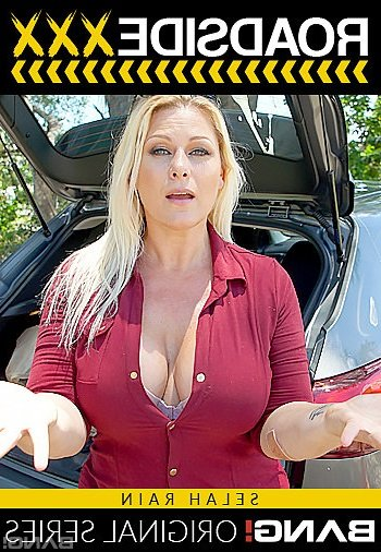 Selah Rain - Selah Rain Is A Divorced Thick Milf That Needs Her Car Fixed () [SD] - Bang