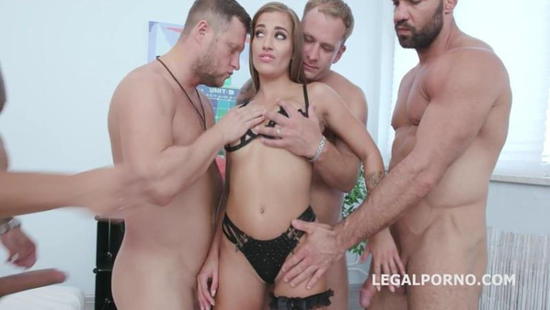 Silvia Dellai - Fucking Wet Beer Festival with Silvia Dellai Balls Deep Anal, DAP, Pee Drink, Swallow GIO1158 (Gangbang) [SD] - Legal