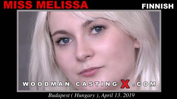 Miss Melissa - * Updated 2 * (Group) [SD] - WoodmanCastingX.com