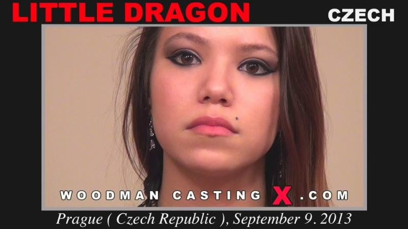 Little Dragon - Casting X (Casting) [SD] - WoodmanCastingX.com