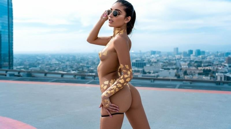 Emily Willis - Touching The Sky (Latina) [SD] - RKPrime.com / RealityKings.com-Год производства: 2019 г.