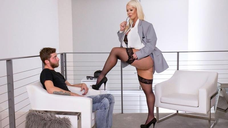 Alura Jenson - A New Level Of MILF Thiccness (Milf) [SD] - MYLF.com / MylfBoss.com