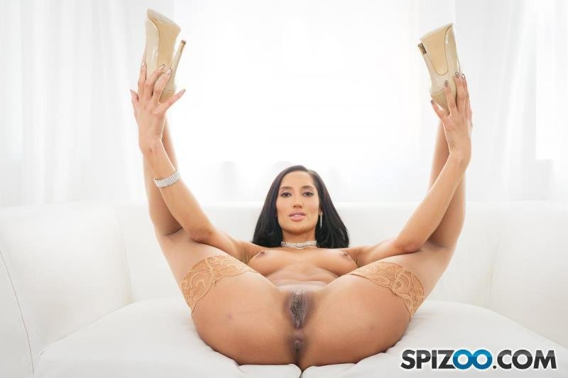 Chloe Amour - Hottie Brunette Chloe Amour is Back On POV Sex (POV) [SD] - FirstClassPOV.com / Spizoo.com