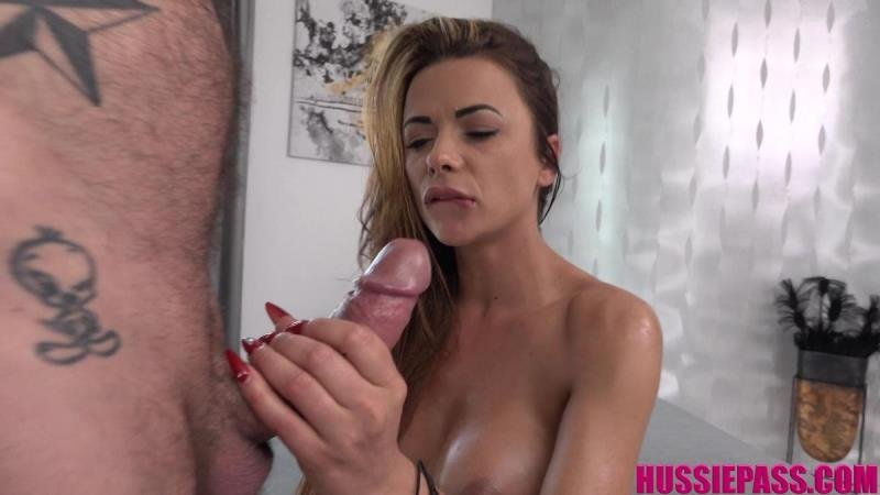 Shalina Devine - Romanian MILF Gets Rear Ended (Milf) [SD] - HussiePass.com