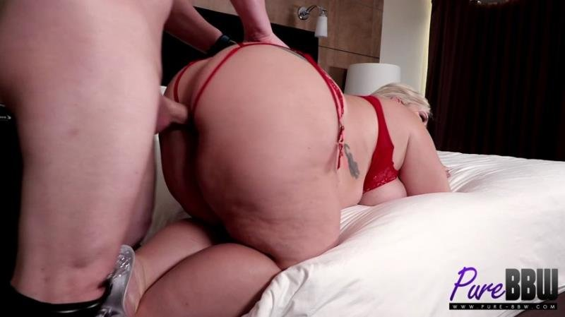Tiffany Star - Passion, Romance in Vegas (Blonde) [SD] - Pure-BBW.com