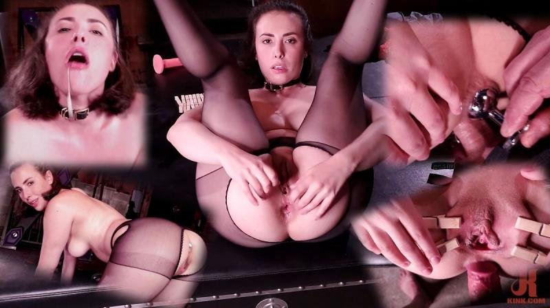 Casey Calvert, Eli Cross - Next Level POV: The Full Service Anal Submission of Casey Calvert (POV) [SD] - Kink.com