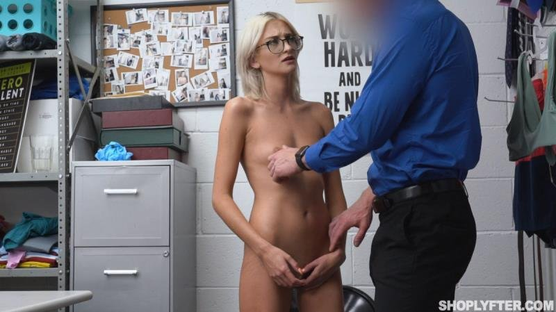 Tallie Lorian - The Cashier Scam (Blonde) [SD] - Shoplyfter.com / TeamSkeet.com