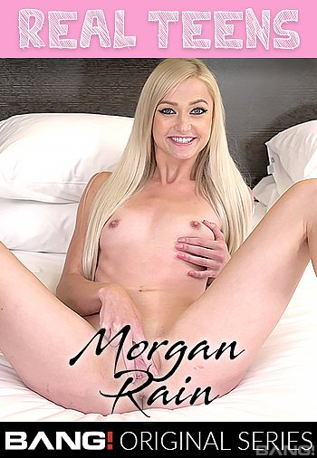 Morgan Rain - Gives A Public Blowjob! (Blowjob) [SD] - Bang! Real Teens / Bang! Originals