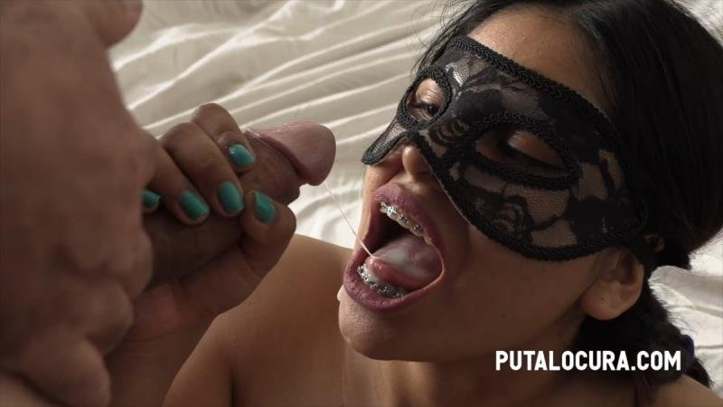 Urma - SHE DOES SEX WITH HER STEP FATHER (SE LO HACE CON EL SEOR MAYOR) (Blowjob) [SD] - PutaLocura.com
