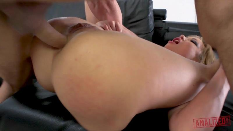 Maya Hills - All Holes Filled (Hardcore) [SD] - Analized.com