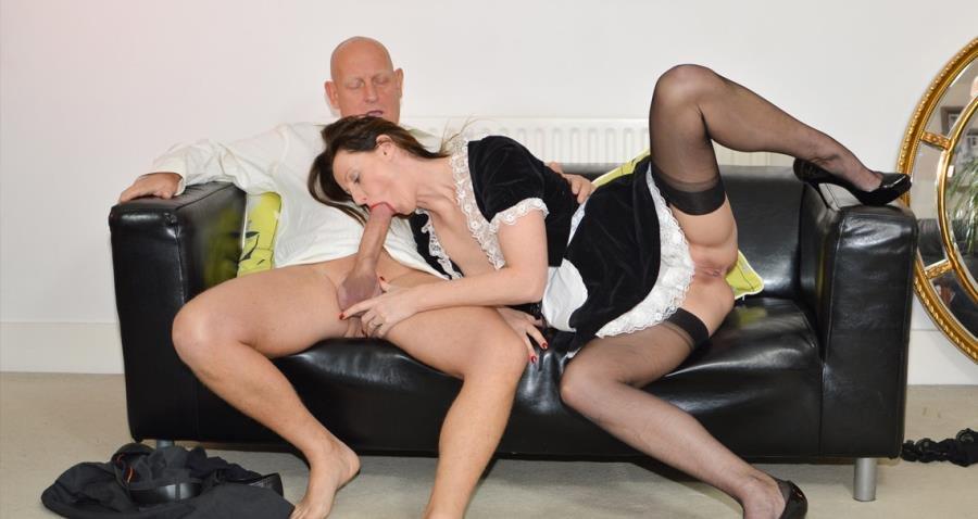 anal stockings