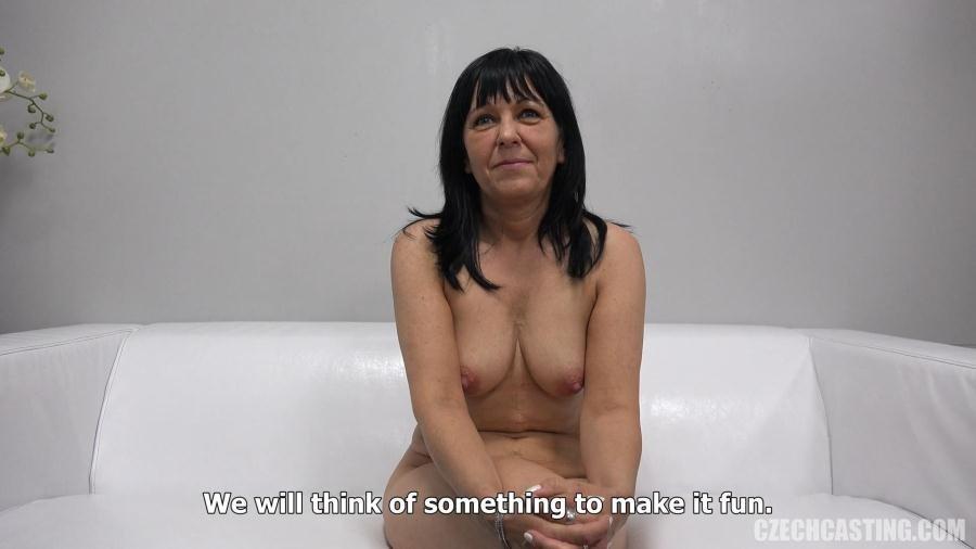 Czech Mature Casting Videos