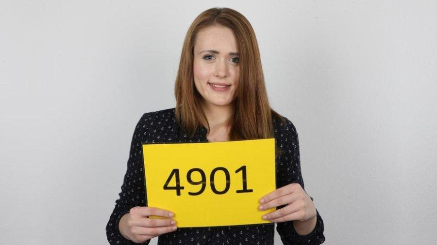 HD Czech Casting Marketa 4901