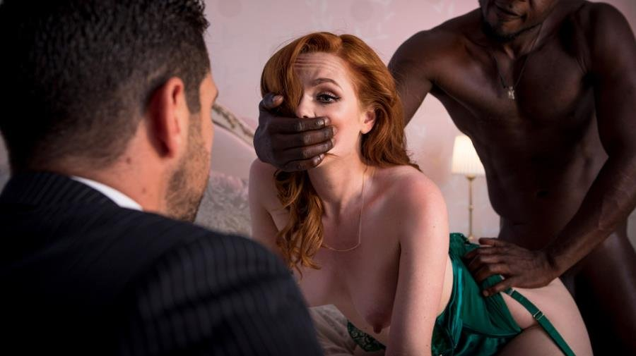Ella Hughes - Pale in Comparison (Facial) [SD] - BlackIsBetter.com / Babes.com-Год производства: 2018 г.