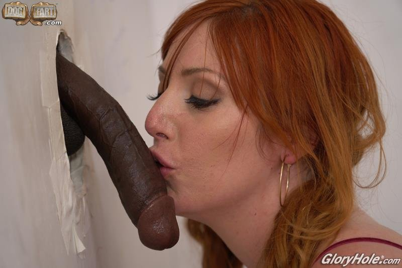 Lauren Phillips - hree Big Black Cock (Milf) [SD] - GloryHole.com / DogFartNetwork.com