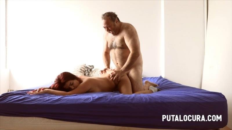 Ana White - I PICK UP HER IN THE STREET (MADRILEA DE 21 AOS SE LO TRAGA TODO) (PILL 165) (Blowjob) [SD] - PutaLocura.com
