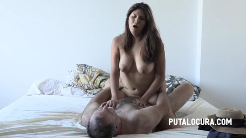 Camila - HAVING SEX WITH A STRANGER (POLVO CON UNA DESCONOCIDA) (Blowjob) [SD] - utaLocura.com