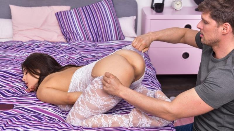 Tru Kait - Banging In A Bodystocking (Blowjob) [SD] - BrazzersExxtra.com / Brazzers.com-Год производства: 2020 г.