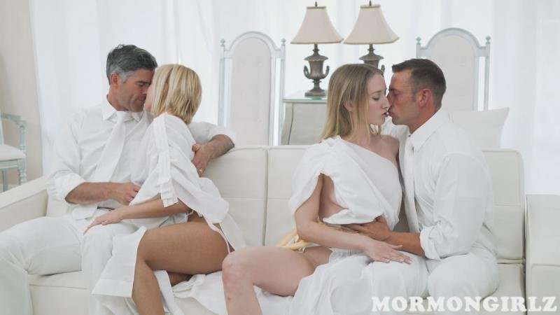 Kate England, Jane - Serve Their Carnal Needs (Teen, Young) [SD] - MormonGirlz.com