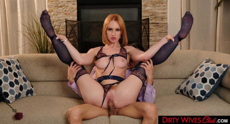 Daisy Stone - Daisy Stone Cucks Her Husband Then Tells Him About It As They Fuck (Blonde) [SD] - DirtyWivesClub.com
